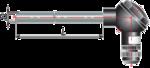 Термосопротивление с коммутационной головкой дТС 025 МГ