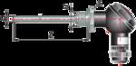 Термосопротивление с коммутационной головкой дТС 105 МГ