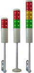 Многоуровневые светодиодные сигнальные башни БСС-215МВ