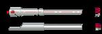Термосопротивление с кабельным выводом дТС 324