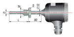 Термосопротивления с токовым выходом дТС 065М-И