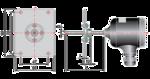 Термосопротивления с токовым выходом с металлической головкой дТС 405М-МГ.И
