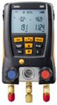 Цифровой манометрический коллектор Testo 550 (0563 1550)