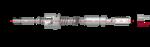 Термопара на основе КТМС с кабельным выводом дТП234