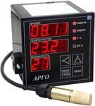 Регулятор температуры и влажности для сушильных шкафов АРГО