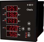 Вольтметр, амперметр, ваттметр Omix P94-MX, D4-MX, W100-MX