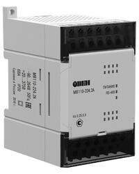 Модуль ввода аналоговых сигналов ОВЕН МВ110-224.2А