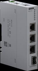 Коммутатор сетевой неуправляемый ОВЕН КСН210