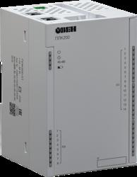 Контроллер для малых и средних систем автоматизации ОВЕН ПЛК200