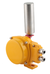 Датчик контроля схода ленты INNOLevel серии BMS-N