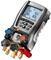 Электронный анализатор работы холодильных систем Testo 570