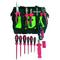 Набор инструментов для электрика 1000 V Haupa 220510