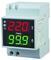 Вольтамперметр однофазный на DIN-рейку Omix D3-AV-1-1.0
