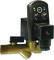 Клапан для воды спускной нормально закрытый с РВК AR-CS-728A