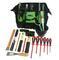 Набор инструментов Tool bag Haupa 220500
