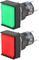 Кнопка 16 мм с подсветкой AR-SD16-11CFD