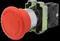 Кнопка грибовидная с фиксацией AR-XB2-BS