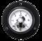 Вакуумметр ТВ серия 10 с электроконтактной приставкой, осевой