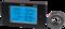 Мультиметр однофазный с ЖК-дисплеем Omix P95-MY-1