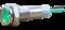 Индикаторная светодиодная лампа AR-AD22C-6T/L
