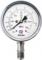 Мановакуумметр ТМВ серии 521, NH3 (аммиачные коррозионностойкие виброустойчивые)