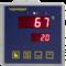 Одноканальный регулятор температуры Термодат-10К7-M
