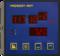 Прибор для измерения давления газов Мерадат-ВИТ12Т4