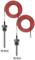 Погружной кабельный датчик температуры жидкости TU-D11, TU-D12