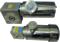 Червячный мотор-редуктор INNOVARI из нержавеющей стали