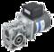 Компактный мотор-редуктор INNORED серии MC