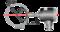 Термосопротивления с токовым выходом с металлической головкой дТС 325М-МГ.И
