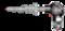 Термопара с коммутационной головкой дТП 215 МГ