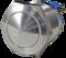 Кнопка металлическая 25 мм антивандальная AR-SD16-SL25220.S