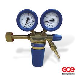 Редукторы и регуляторы рахода газа GCE KRASS BASE CONTROL