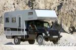 Полноприводный автодом Bimobill
