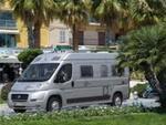 Автодома Karmann-Mobil