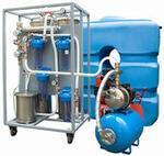 Система локальная очистки воды «Роса»-СЛ 500