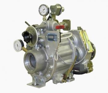 Пожарный насос выского давления НЦПВ-4/400-РТ