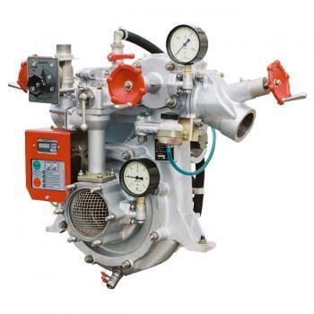 Пожарный насос нормального давления НЦПН-40/100-В1Т (-В2Т)