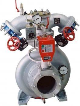 Пожарный насос нормального давления НЦПН-100/100М