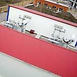 Трансформаторные подстанции 35 кВ закрытого типа