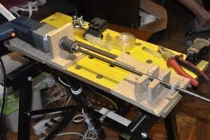 Гайки для электродрели