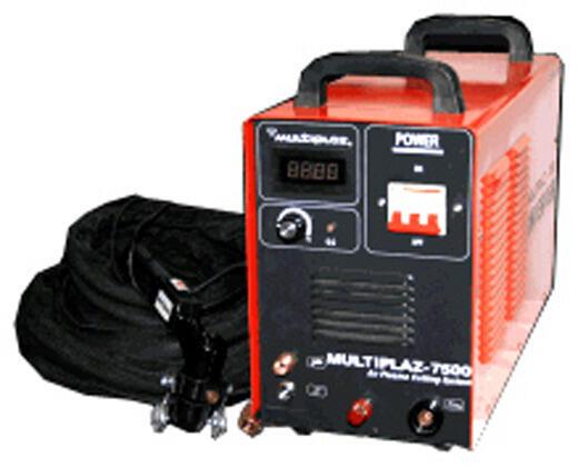 Аппарат плазменной резки Мультиплаз-7500