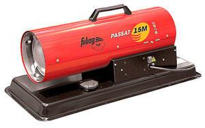 Дизельная тепловая пушка прямого нагрева Fubag Passat 15 М