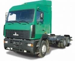 Седельный тягач МАЗ 5340В2-425-000