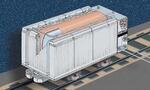 Подземный газификатор азота МИГ-0,3/1,6, Подземный газификатор азота, МИГ-0,3/1,6
