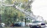 Передвижная установка пожаротушения для нефтяных и газовых скважин ШТУРМ, Передвижная установка пожаротушения ШТУРМ