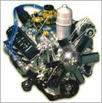 Автомобильный двигатель ЗМЗ-511.10
