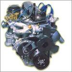 Автомобильный двигатель ЗМЗ-4026.10