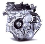 Двигатель автомобильный ЗМЗ-4021.10 / 4025.10